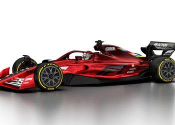 Image credits: Formula 1