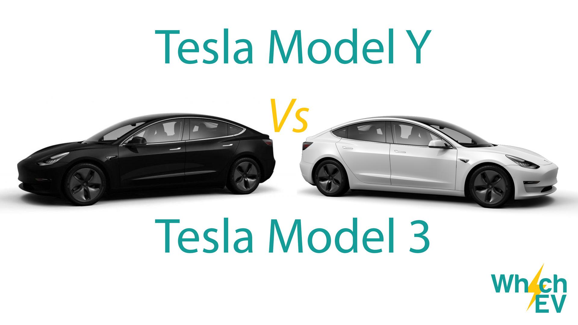 Model Y vs Model 3: Which Tesla should you buy ...