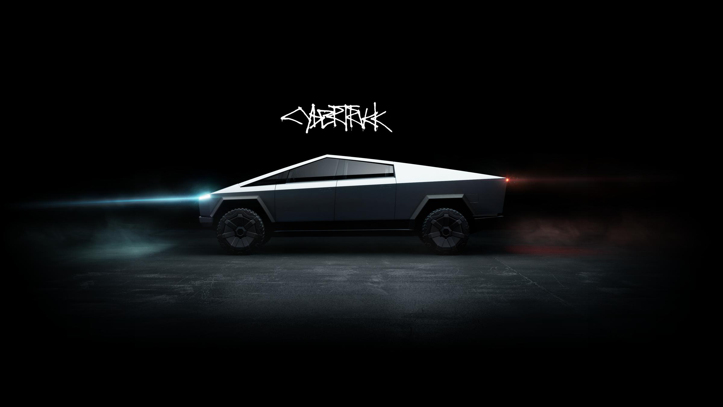 Tesla Cybertruck (CYBRTRK) Revealed - Watch the Tesla ...