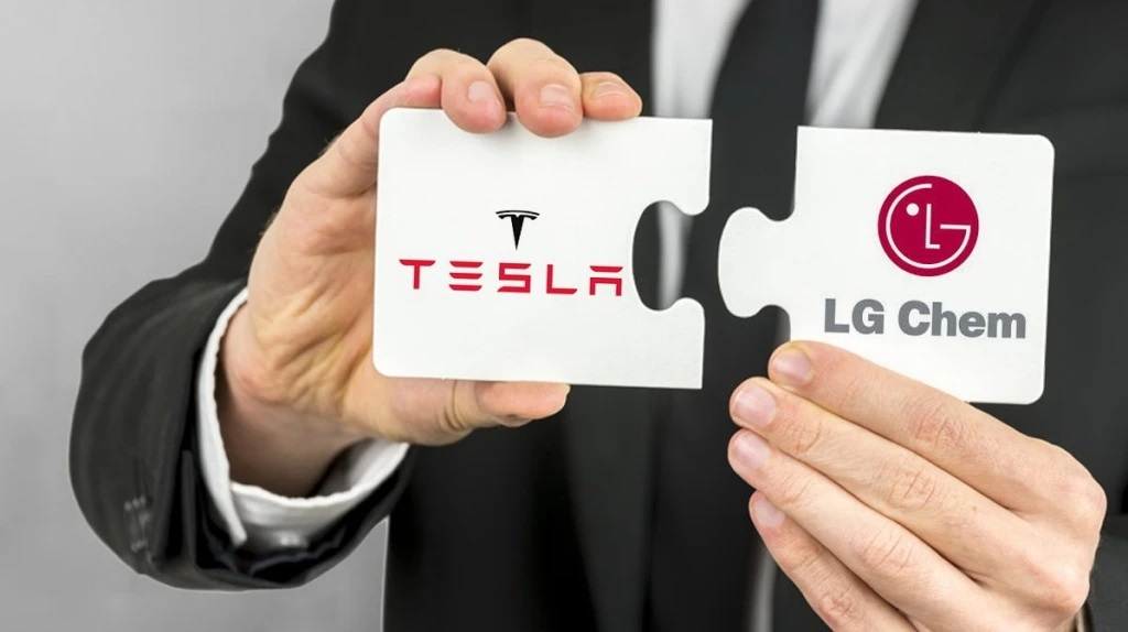 CATL and LG Chem massively increasing battery production in China