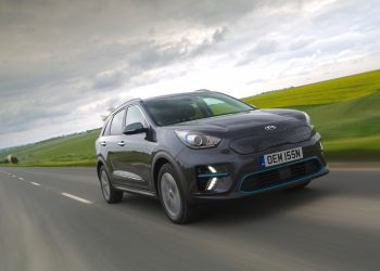 Kia has launched a Long Range verison of the e-Niro that has 282 miles of range and is under £35,000.